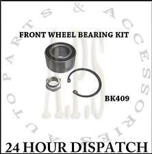 ROVER 25 200 400 MG STREETWISE COMMERCE MK1 MK2 MK3 FRONT WHEEL BEARING KIT