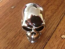 Brand New Stainless Steel Heavy Biker Skull Ring Sizes: US 7,8,9,10,11,12,13,14