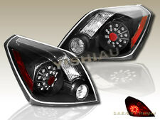 FIT FOR 2008 2009 2010 ALTIMA 2DR COUPE TAILLIGHTS L.E.D