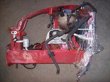 RH Frame Rail Section 98-05 VW Beetle - Front Passenger Body Horn OEM
