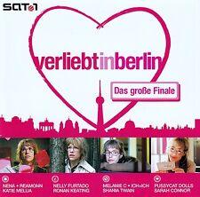 VERLIEBT IN BERLIN - DAS GROSSE FINALE / 2 CD-SET - TOP-ZUSTAND