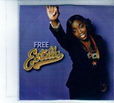 (DU650) Estelle, Free - 2004 DJ CD