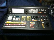Ross Synergy 1 Digital Production Switch Board Control Panel w/ USB