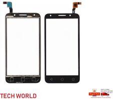 New Alcatel Pixi 4 5.0 5045 5045X 4G Touch Screen Digitizer glass lens Black UK