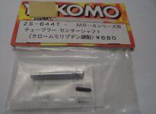 New Yokomo ZS-644T MR-4 TC Special Hollow Lightweight Layshaft New Old Stock
