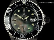 Invicta Men's 47mm JT Grand Diver Limited Edition Automatic Black Diamond Watch
