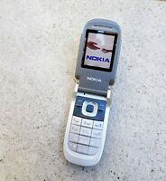 Nokia 2760 in mystic-blue