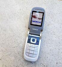 Nokia 2760 in mystic-blue