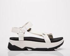 Teva Jadito Universal Women's White Black Casual Lifestyle Sandals Footwear