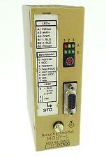 SIEMENS ASM 510 6GT2102-0BA00 MOBY-L Anschaltmodul Module E:06 6GT2 102-0BA00