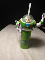 Disney Studio Toy Story 4 Buzz Lightyear Sipper Cup With Extendable Wings Cinema