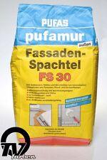 Pufas Pufamur außen Fassaden-Spachtel FS 30 5kg Fassadenspachtel Außenspachtel