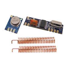 STX882 433MHZ Superheterodyne Highpower Wireless Transmitter Receiver Module KIT