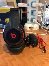 Authentic Beats by Dr. Dre Studio 2 Wired Headphones - Black - Good Condition