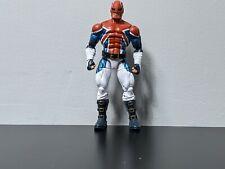 "Marvel Legends Abomination BAF Series Captain Britain 6"" Figure X-Men Excalibur"
