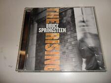 CD THE RISING di Bruce Springsteen (2002)