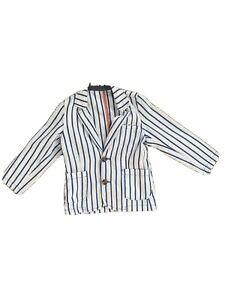 Next Summer Blazer Jacket Age 3-4