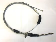 TRIUMPH DOLOMITE SPRINT 1973 - 1980 NEW HANDBRAKE CABLE (REAR) (RJ408)