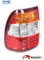 LH LHS Left Hand Tail Light Lamp (LED) For Toyota Landcruiser 100 Series 05~07