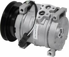 UAC Air Conditioner A/C 10PA15 Compressor - CO 27001C