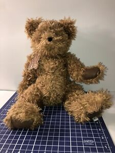 """Lot of 2 BOYDS Bears Bear Factory & Archive Collection """"Newton"""""""