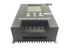 Solarregler 80A 48V solar charge controller PWM, for Sonnenkollektor battery