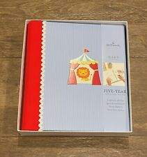 Hallmark Baby-Five Year Memory Book
