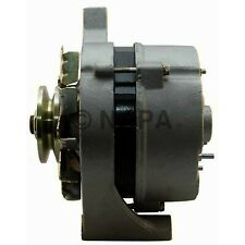 Alternator NAPA 2133014 55 to 61amp fits Ford Jeep Lincoln Mecury