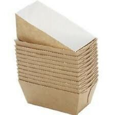 Bakery Direct Mini Loaf Moulds, Bake In Bread Cake Disposable - Sizes Available