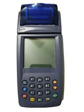 Verifone Nurit 8020 Wireless Credit Card Terminal (Used) and in Great Condition!