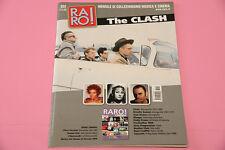 """RARO RIVISTA DISCOGRAFIA LP 7"""" EX N° 203 THE CLASH ORNELLA VANONI PATTY PRAVO .."""