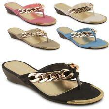 Unbranded Evening Flip Flops Sandals & Beach Shoes for Women