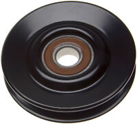 Accessory Drive Belt Tensioner Pulley-DriveAlign Premium OE Pulley Gates 36192