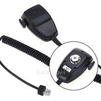 Handheld Microphone Mic for Motorola Car Radio GM340 GM640 EM200 EM400 CM300
