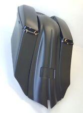 """1997-2008 HARLEY DAVIDSON  6"""" Back / Fender 14"""" Touring Bagger Saddlebag No Lids"""