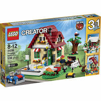LEGO Creator - Changing Seasons #31038 Free Shipping New