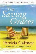 The Saving Graces: A Novel, Patricia Gaffney, Good Book