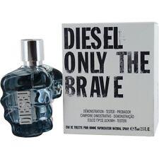 Diesel Only The Brave by Diesel EDT Spray 2.5 oz Tester