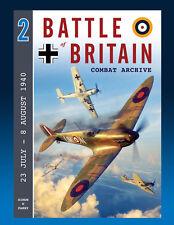 Battle of Britain Combat Archive Volume Two