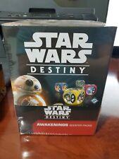 Star Wars Destiny Awakenings Sealed Booster Box
