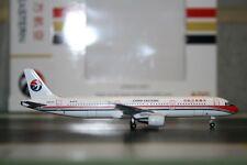Aviation400 1:400 China Eastern Airbus A321-200 B-2419 (AV4321001) Model Plane