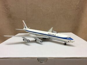 Inflight 1:200 UnitedMcDonnell Douglas DC-8-62 N8967U IF80014