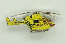 Pin Hubschrauber Helicopter MD 900 ADAC HEMS crystal genève
