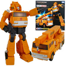 Masterpiece MP-35 Grapple G1 Crane Transformers Action Figure KO Toy