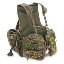 New ALPS Outdoorz Grand Slam Turkey Vest Outdoor Hunting Kickstand Frame Swivel