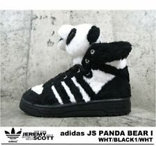 Adidas JS Jeremy Scott Panda Bear I Baby Shoes Size 6 US K