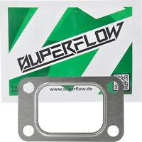 Dichtung T4 Metall Geteilt Gt40 Gt42 Garrett Turbolader Turbo Krümmer TwinScroll
