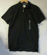 Z7421 Men's Large ECKO UNLTD. Black Polo shirt