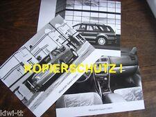 Mitsubishi Galant / Galant Wagon 3 x Pressefotos / 3 x Press-pictures, 1997