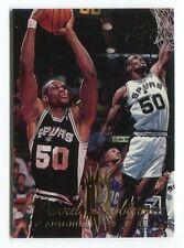 1994-95 Flair David Robinson #137 SAN ANTONIO SPURS